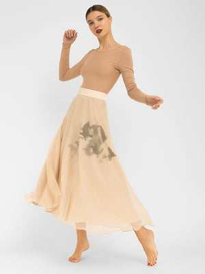 Комплект: боди и юбка | 5362481