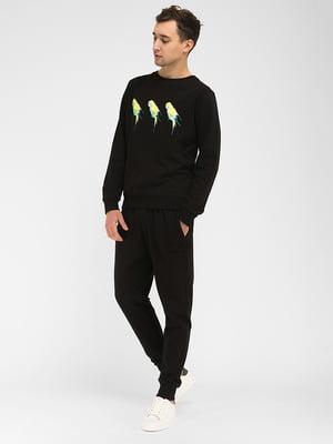 Комплект: свитшот и брюки | 5362510