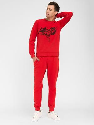 Комплект: свитшот и брюки | 5362511
