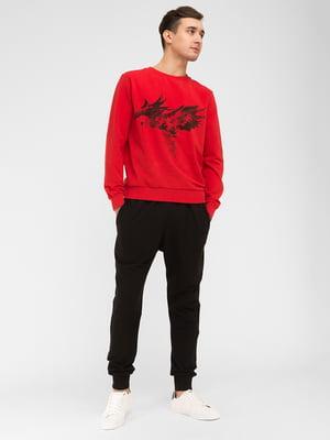 Комплект: свитшот и брюки | 5362512