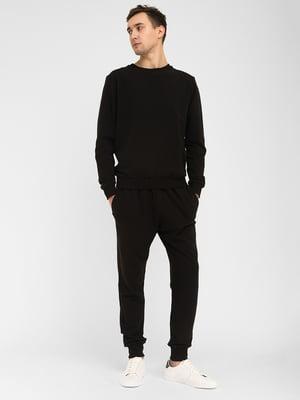 Комплект: свитшот и брюки | 5362513