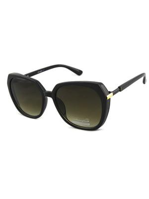 Очки солнцезащитные | 5362530