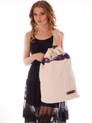 Рюкзак белый | 5363115