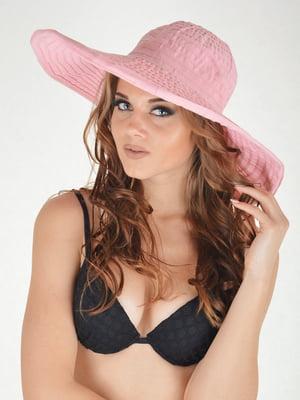 Шляпа розовая | 5363136
