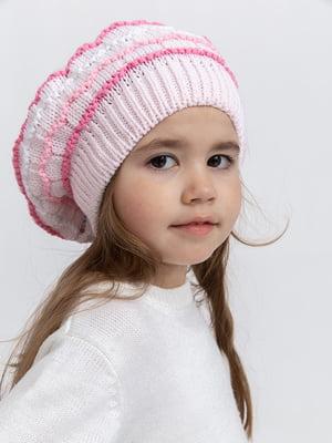 Шапка рожева | 5364440