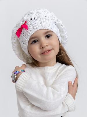 Шапка біла | 5364454