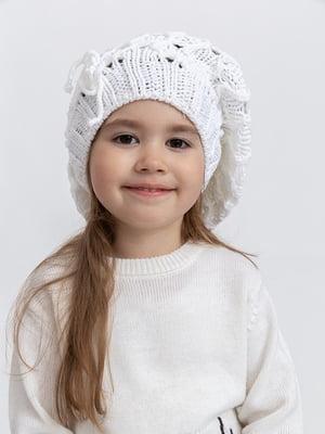 Шапка біла | 5364458