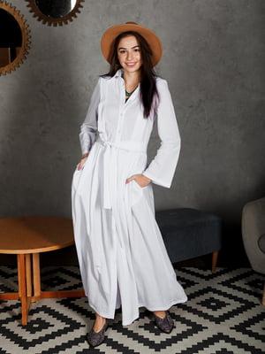 Сукня білого кольору   5364532