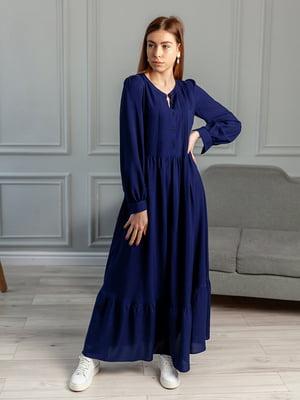 Сукня синя   5364535