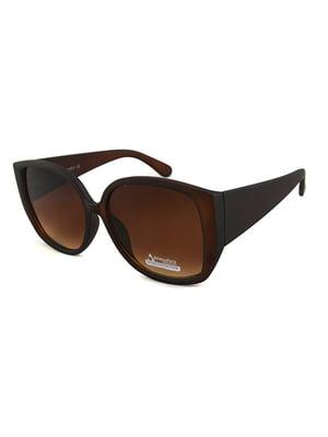 Очки солнцезащитные | 5364552