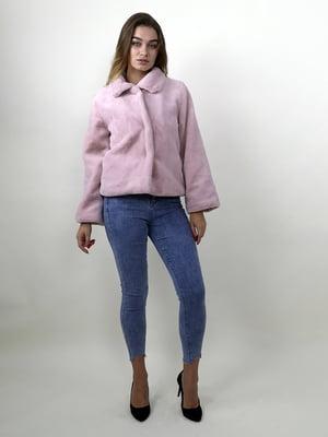 Кожушок рожевий   5348841