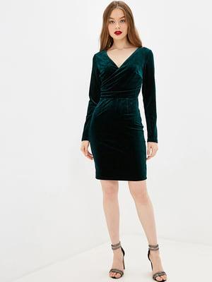 Сукня зелена | 5348845