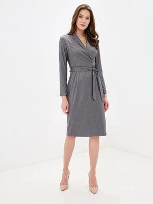 Сукня сіра | 5348852