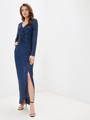 Сукня синя   5348857