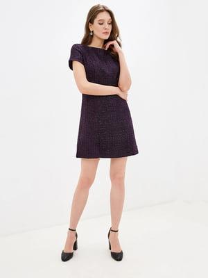 Сукня фіолетова | 5348872