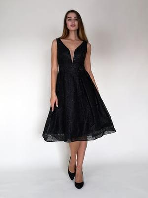 Сукня чорна   5348878