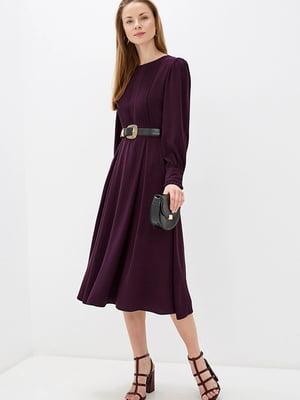 Сукня фіолетова   5348885