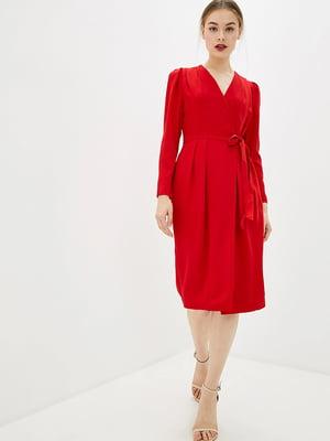 Сукня червона   5348888
