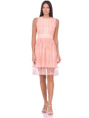 Сукня рожева | 5348896