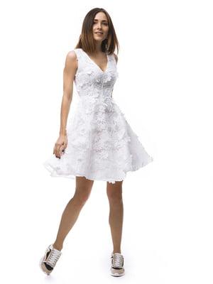 Сукня біла   5348911
