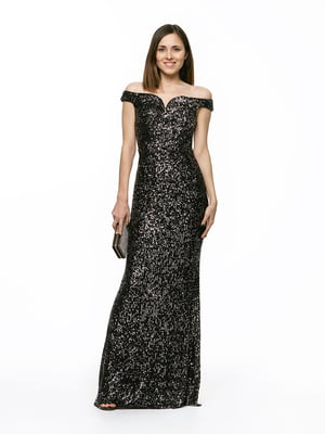 Сукня чорна | 5348918