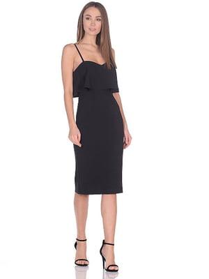 Сукня чорна | 5348921