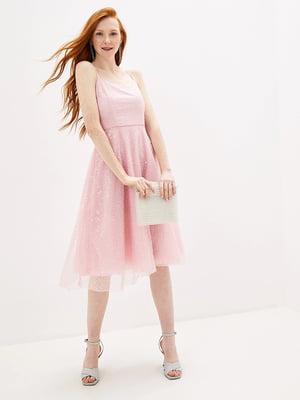 Сукня рожева | 5348933