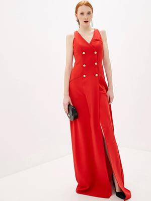Сукня червона | 5348943