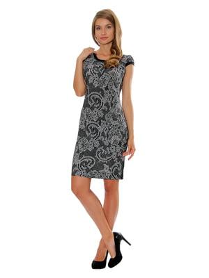 Сукня в принт | 5366403