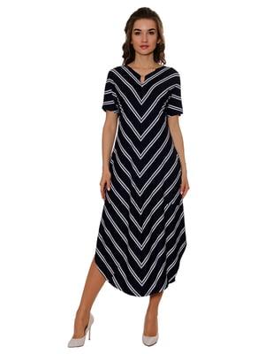 Сукня в смужку | 5366445