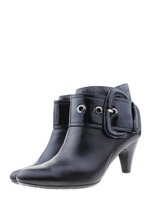 Ботинки черные | 5353254