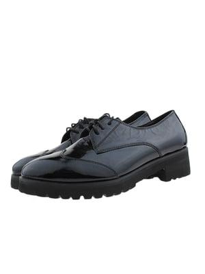 Туфли черные | 5365704