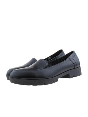 Туфли черные | 5365706