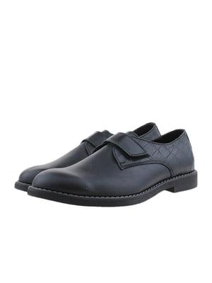 Туфли черные | 5365719
