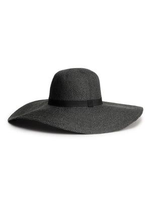 Капелюх чорний | 5366518