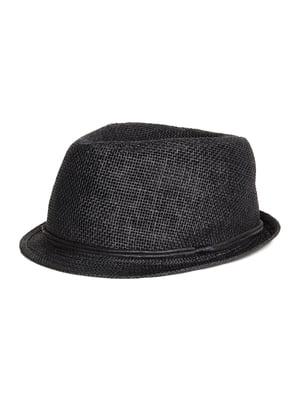 Шляпа черная | 5366530