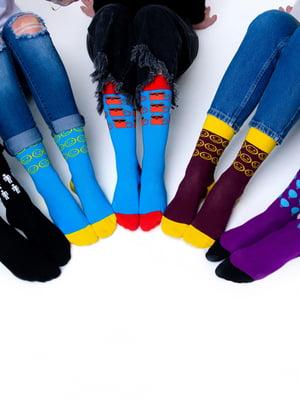 Комплект шкарпеток (5 пар) | 5366641
