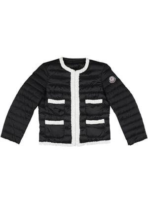 Куртка черная | 4695354
