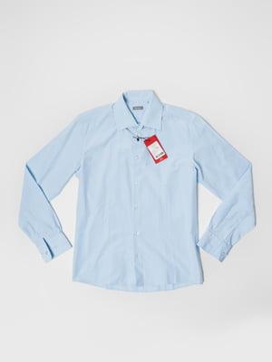 Сорочка блакитна   5365593