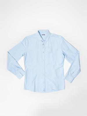 Сорочка блакитна   5365595