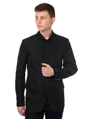 Куртка черная | 5365964