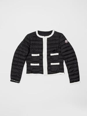 Куртка черная | 5365966
