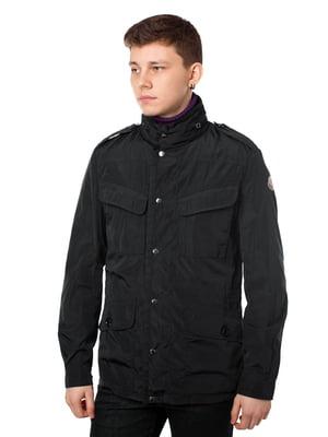 Куртка черная | 5365976