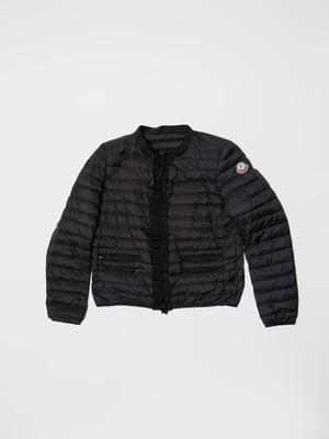 Куртка чорна | 5365985