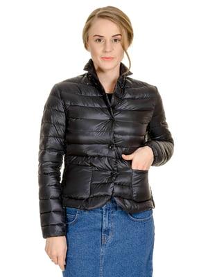 Куртка черная | 5365987