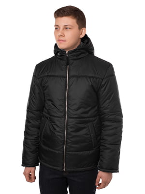 Куртка черная | 5365998