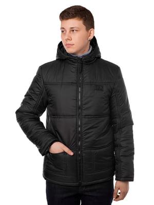 Куртка черная | 5366002