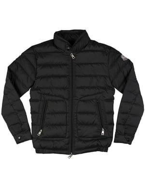 Куртка чорна | 5366007