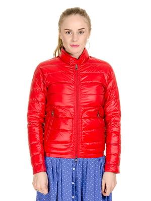 Куртка червона | 5366008