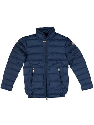 Куртка синяя | 5366009